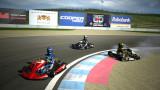 PDI Racing Kart - Laguna Seca