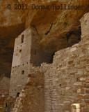 Cliff Palace Granary