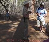Bandolier Volunteer Ranger