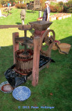 19th Century Apple Press