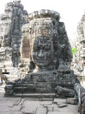 Bayon for Sethi...Also one of my favorite Smiles