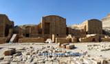 Saqquara Funerary Complex