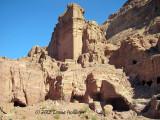 Tomb Facade