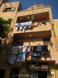 Apartment Building with Laundry
