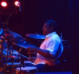 Drummer for Dr. Burma