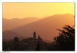 Ceserano Sunset