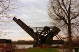 Scherzer rolling lift bascule bridge - Smiths Falls Ontario