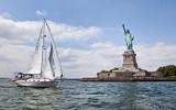 sailing pass liberty
