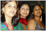 Namita's B'day Party