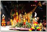 Lion King Festival