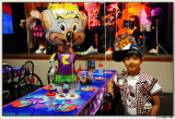Kushal's 6th B'Day Party