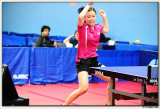 Junior Open Champion