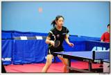 Junior Open Runnerup