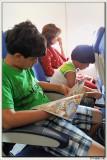 Kolkata-Delhi Flight