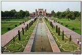 Taj Mahal - Main Gateway