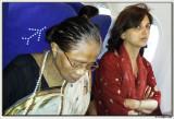 Onboard to Kolkata