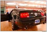 Ford Bullitt