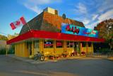 Me  & Joes Restaurant
