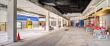 Lambton Mall Contruction
