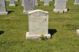 Holy Sepulchre Cemetery, Hayward, California