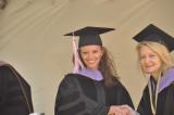 Rebecca's graduation from dental school--congrats, Dr. Rebecca!!