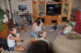 Fields Family party 6/30/12 50 years in Prescott