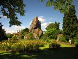 Bridgenorth  castle
