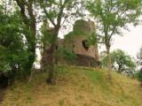 Longtown  Castle / 4
