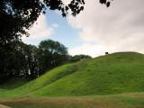 Barwick - in - Elmet  castle
