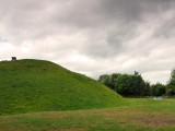 Barwick  in  Elmet  motte  and  bailey  castle  / 2