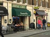 ISHTA'S  Cafe