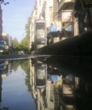 Kerbside  reflections