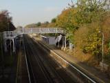 Sole  Street  railway  station
