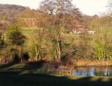 Newbarn  Farm  and  Eynsford  Hill