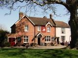 The  Swan  pub.