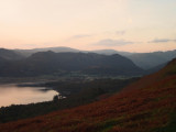 Early  morning  over  Grange  Fell.