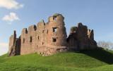Brough  Castle / 1