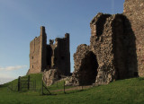 Brough  Castle / 2