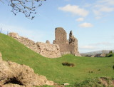 Brough  Castle / 4