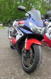 Honda  Fireblade 1000