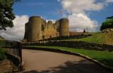 Tonbridge  Castle , the  Gatehouse