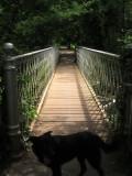 Lucifer  Bridge,  near  Tonbridge.