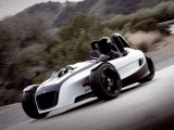 Volkswagen  Concept car/trike  GX3