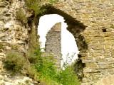 Wigmore   castle  ruins  /  1