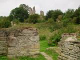 Wigmore   castle  ruins  /  2