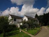 Cottage  by  entrance  to  Oldlands.