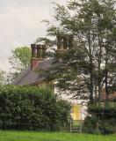 Hendall  Manor  House