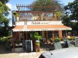 Wayside  cafe / bistro