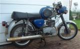 MZ  TS250/1  SUPA 5