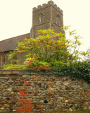 The Parish Church,Little Easton